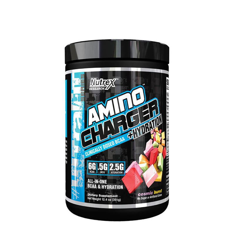 Nutrex Research Amino Charger + Hydration (30 Serve)