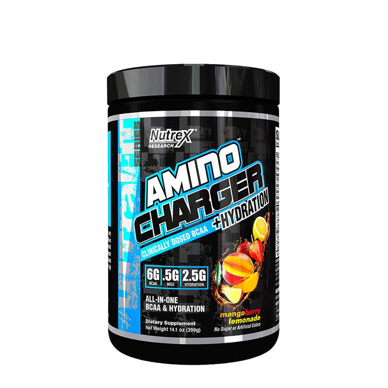 Performance - Nutrex Research Amino Charger + Hydration (30 Serve)