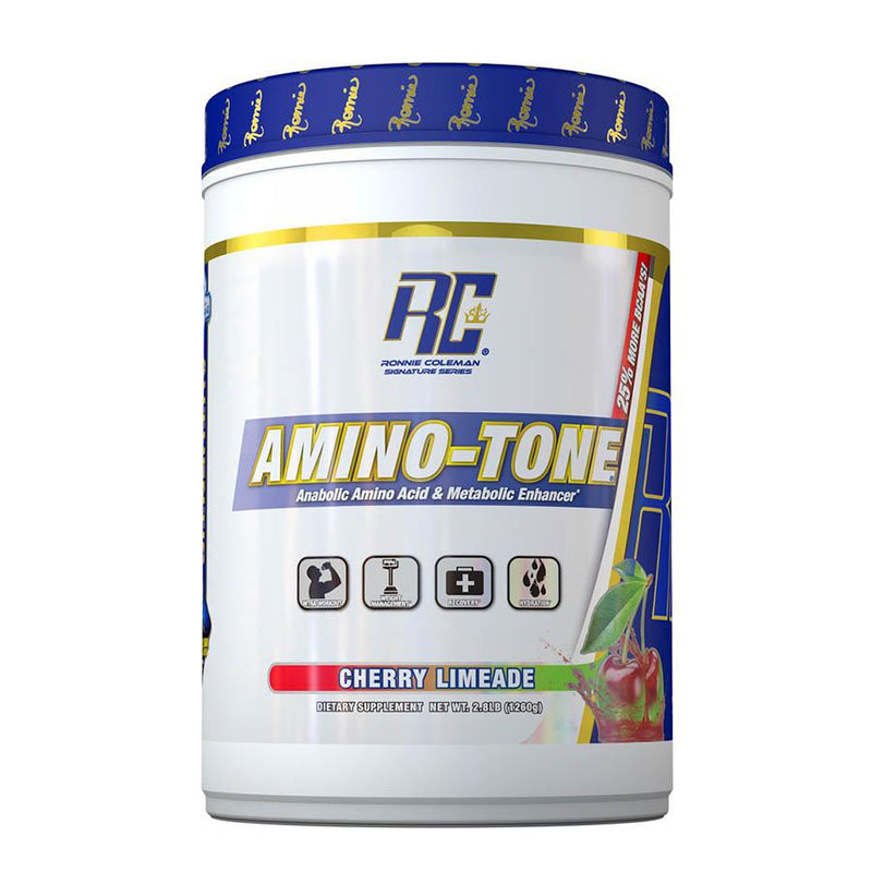 Performance - Ronnie Coleman Amino-Tone