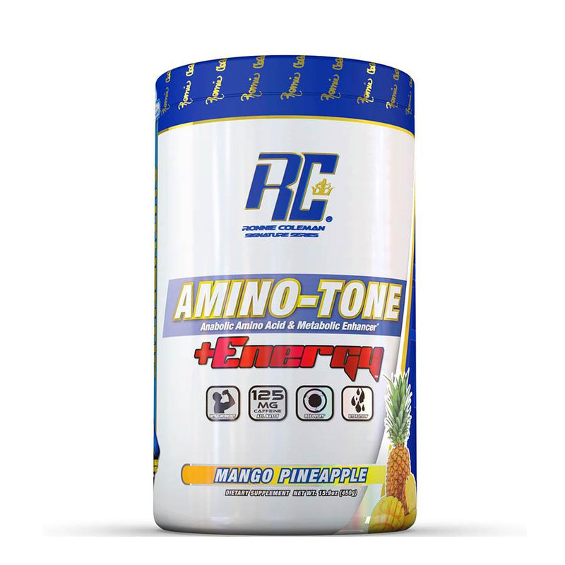 Performance - Ronnie Coleman Amino-Tone + Energy (30 Serve) 450g
