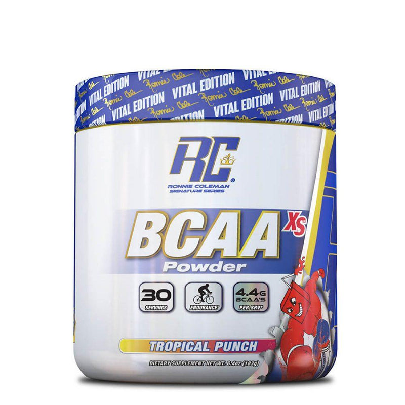 Performance - Ronnie Coleman BCAA XS (30 Serve) 183g