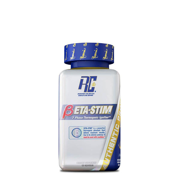 Performance - Ronnie Coleman Beta-STIM (60 Capsules)