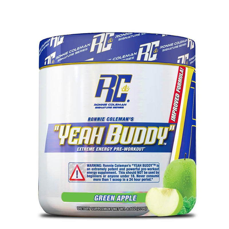 "Performance - Ronnie Coleman ""Yeah Buddy"" (30 Serve) 240g"