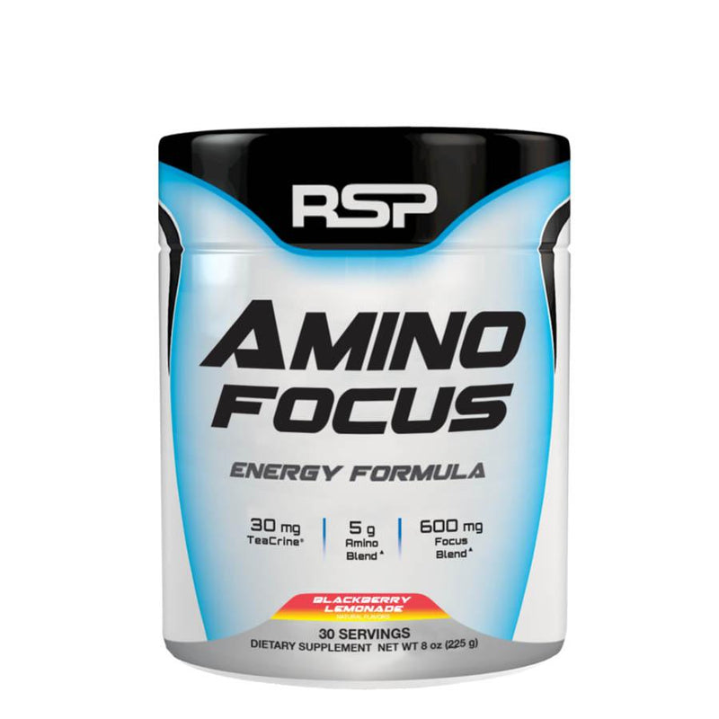 Performance - RSP Nutrition Amino Focus (30 Serve)