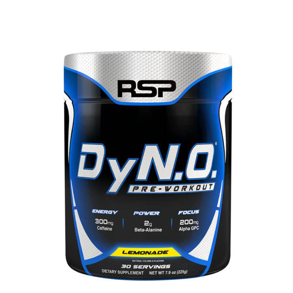 Performance - RSP Nutrition DyNO (30 Serve)