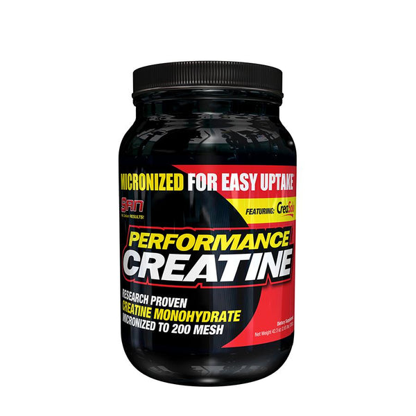 Performance - SAN Nutrition Performance Creatine (240 Serve) 1.2kg