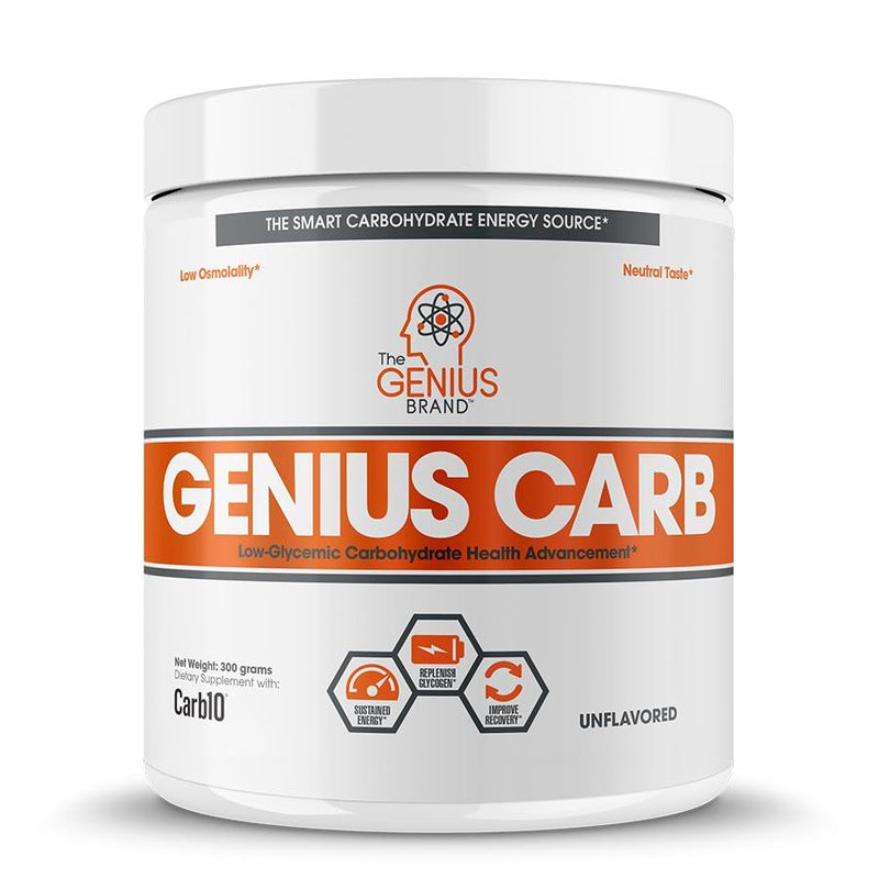 Performance - The Genius Brand Carb (30 Serve) 300g