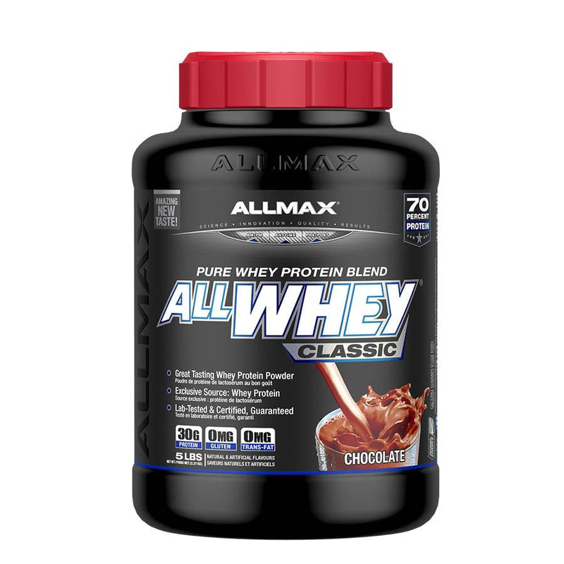 Allmax Nutrition All Whey Classic
