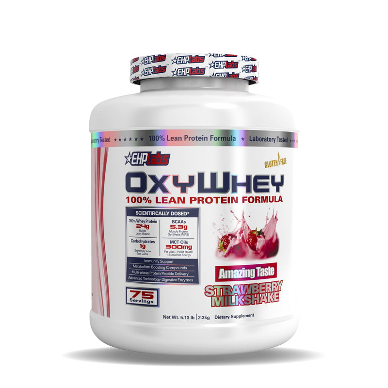 Protein - EHP Labs OxyWhey Lean Protein