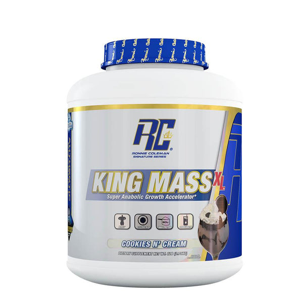 Protein - Ronnie Coleman King Mass XL (2.75kg)