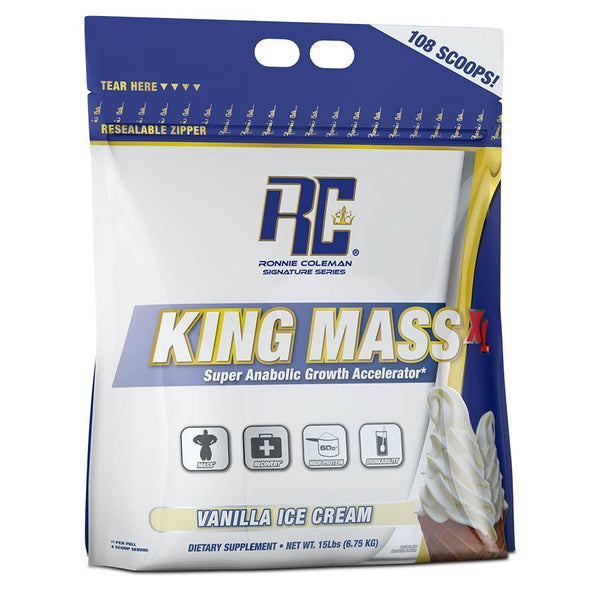 Protein - Ronnie Coleman King Mass XL 6.75kg
