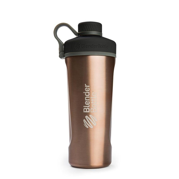BlenderBottle® Radian™ 946ml Insulated Stainless Steel - Accessories - Gladiator Fitness