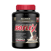 Supplements - Allmax Nutrition IsoFlex