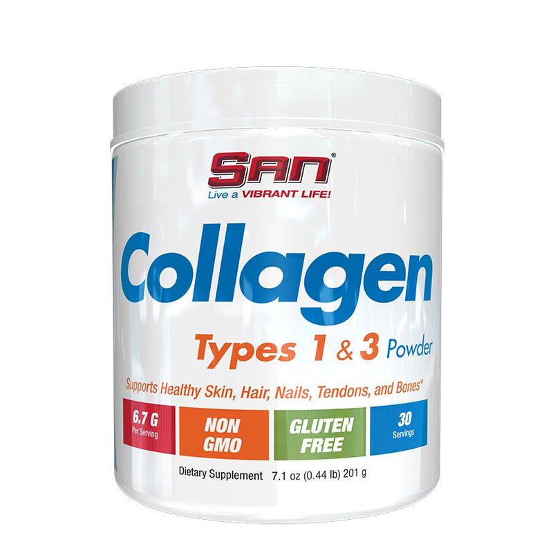 SAN Nutrition Collagen (30 Serve) 102g