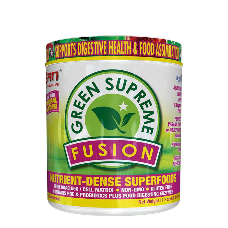 SAN Nutrition Green Supreme Fusion (30 Serve) 316g