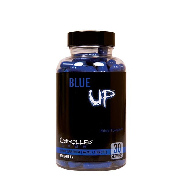 Vitamins & Health - Controlled Labs Blue Up (30 Serve)