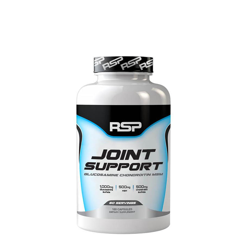 Vitamins & Health - RSP Nutrition Joint Support (60 Serve) 180 Capsules