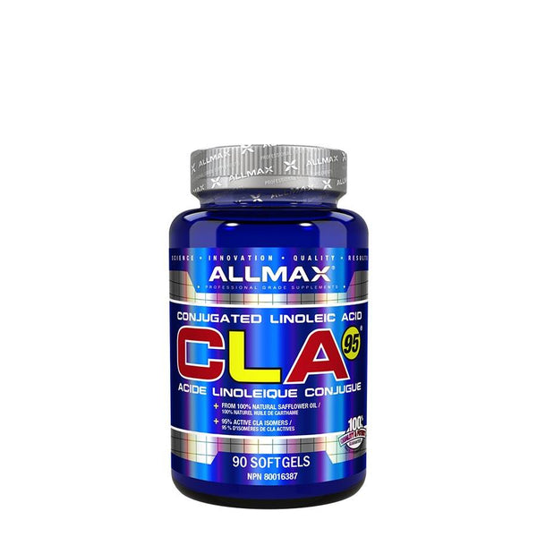 Weight Management - Allmax Nutrition CLA95