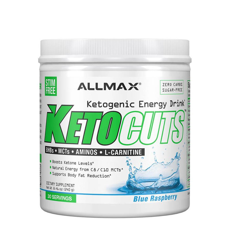Weight Management - Allmax Nutrition KetoCuts (30 Serve) 240g