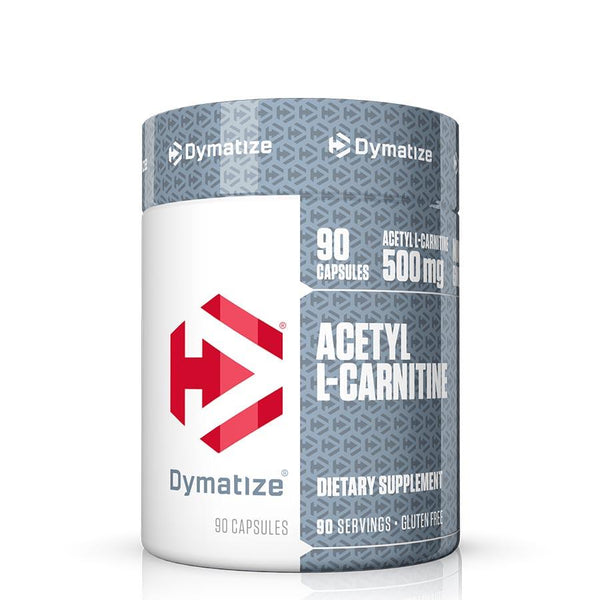 Weight Management - Dymatize Acetyl L-Carnitine (90 Serve) 90 Capsules
