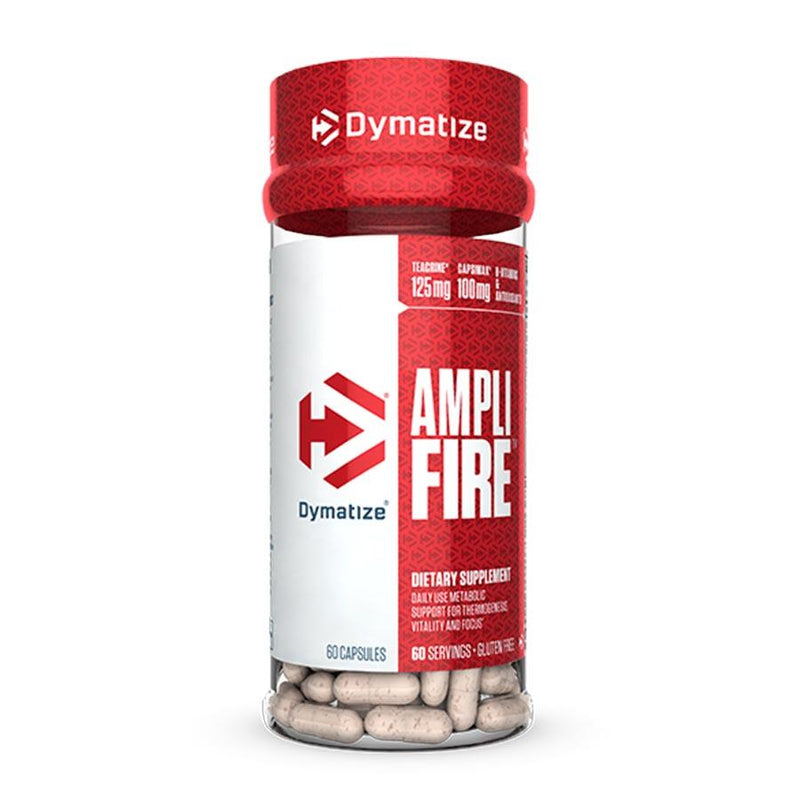 Weight Management - Dymatize AmpliFire (60 Capsules)