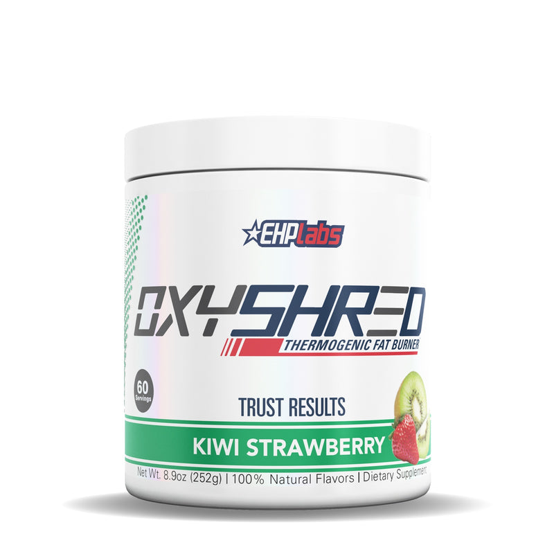 Weight Management - EHP Labs OxyShred Ultra Concentration (60 Serve) 270g