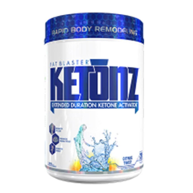 Weight Management - Ketonz (20 Serve) 588g
