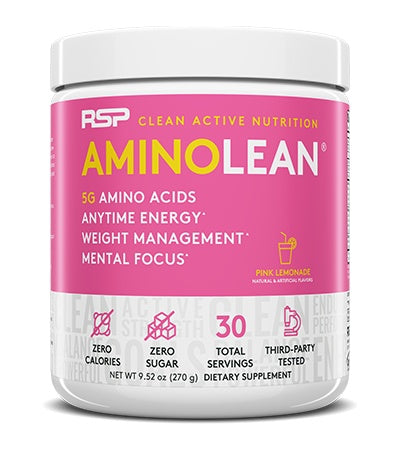 Weight Management - RSP Nutrition Amino Lean