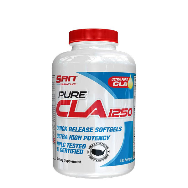Weight Management - SAN Nutrition Pure CLA 1250