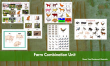 Farm Combination Unit