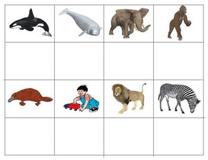 Mammals  Three in One Lesson Bundle