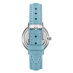 Tiffany Blue Strap - Silver Buckle
