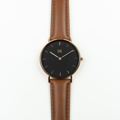 Hera | Light Brown Strap