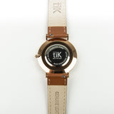 Luna | Light Brown Strap