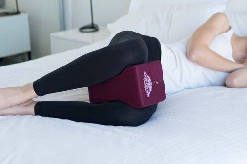 Knee Pillow Strapless