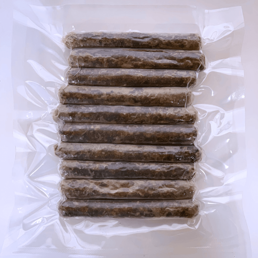 Whole-Prey Ultra-Blend Jerky Links for Dogs
