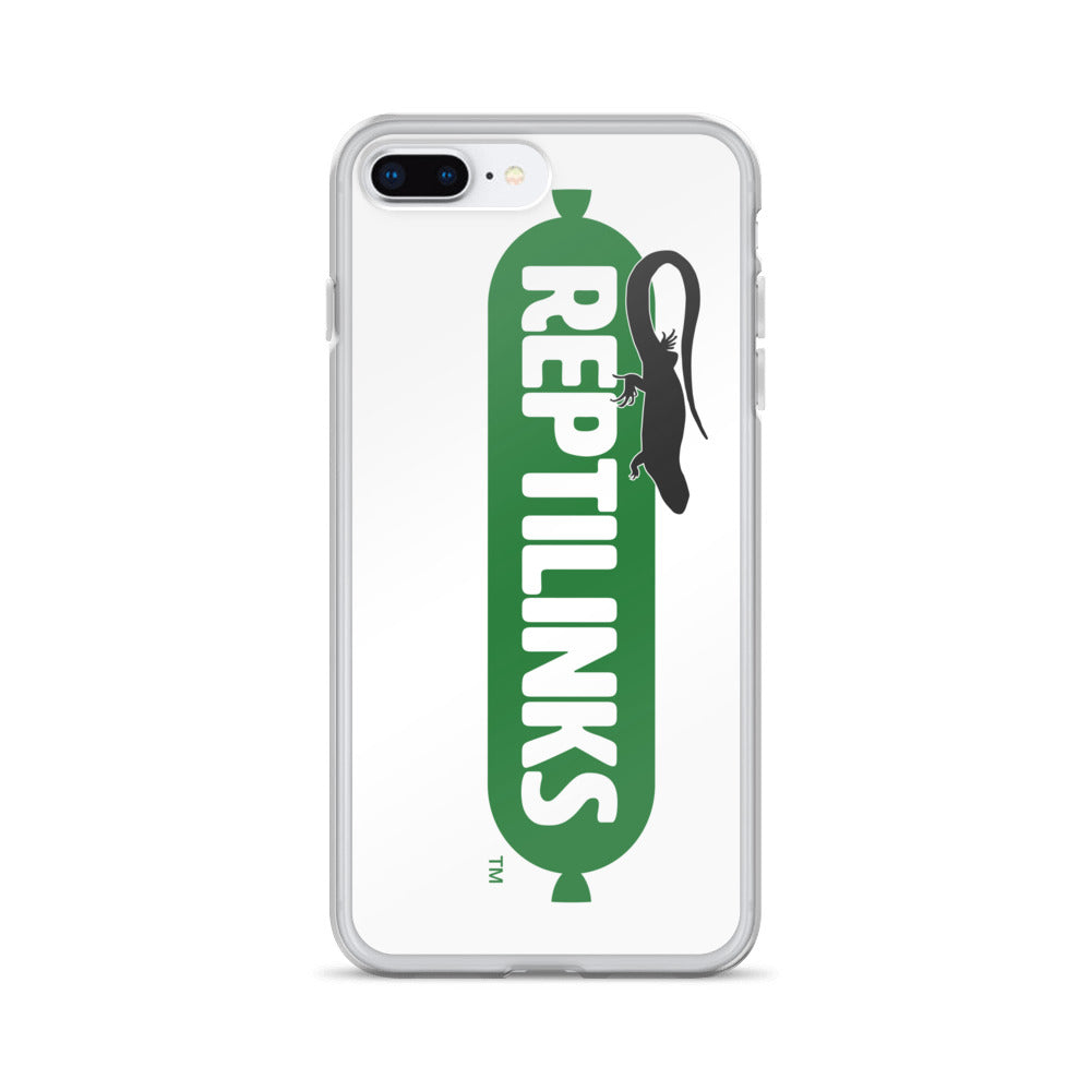 iPhone Case - Reptilinks