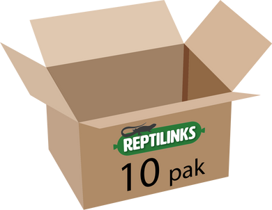 10 pack Build-A-Box - Reptilinks