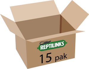 15 pack Build-A-Box - Reptilinks
