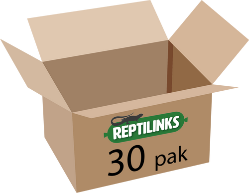 30 pack Build-A-Box - Reptilinks