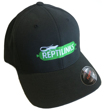 Reptilinks Flex-Fit™ Hat - Reptilinks