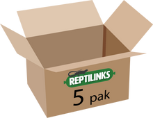 5 pack Build-A-Box - Reptilinks