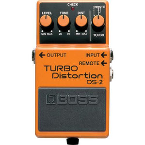 BOSS - DS-2 | Turbo Distortion