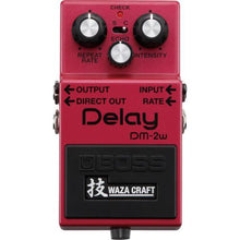 BOSS - DM-2W | Delay