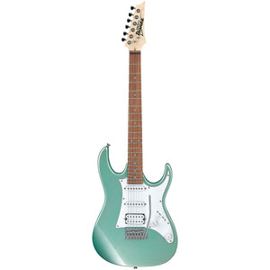Ibanez GIO Series GRX40 HSS Guitar in Metallic Light Green Electric Guitar