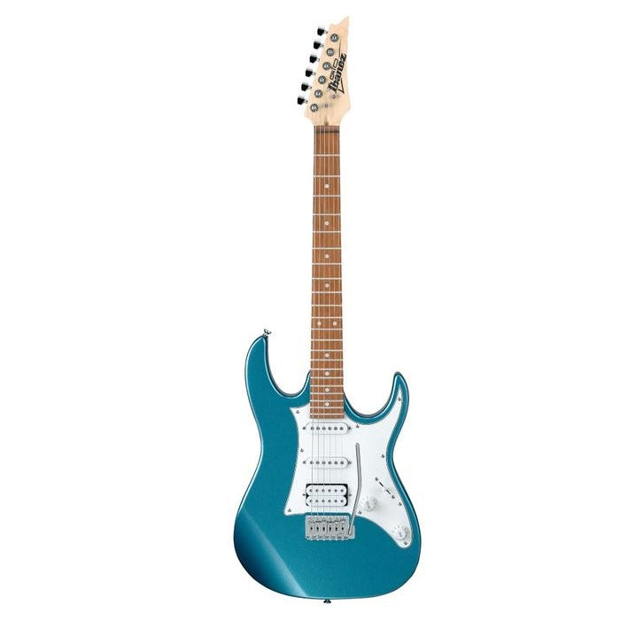 Ibanez GIO Series GRX40 HSS Guitar in Metallic Light Blue Electric Guitar
