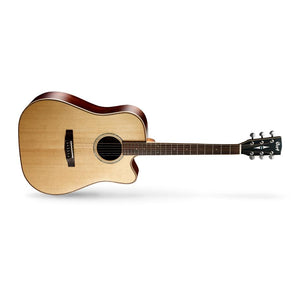 Cort AS-M5 Natural Acoustic Guitar