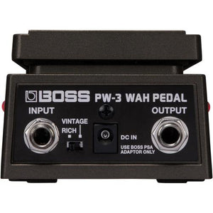 BOSS - PW-3 | Wah Pedal