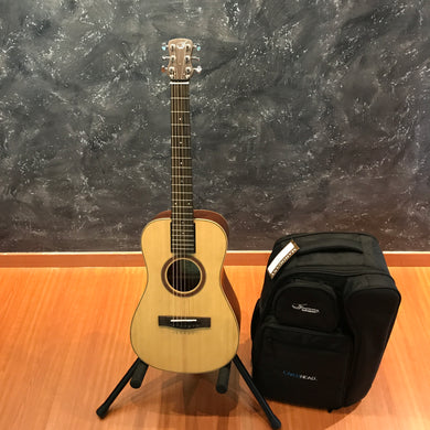Journey Instrument OF410 Spruce Foldable Acoustic Guitar