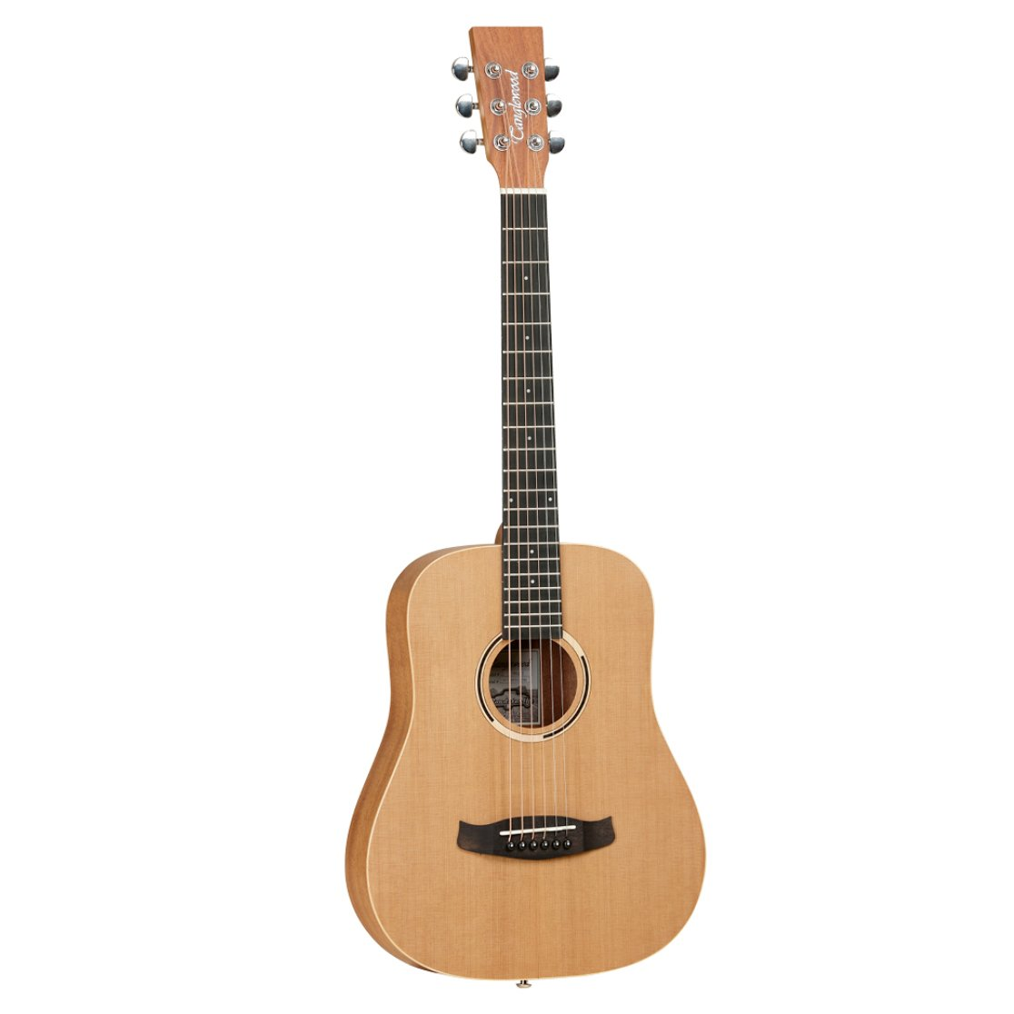 Tanglewood TWR2-T Travel Spruce Acoustic Guitar